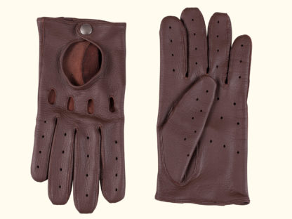 Thei-Sprint derny-handschuh-1-1-braun