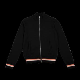 Thei Sprint Alpine Jacke schwarz